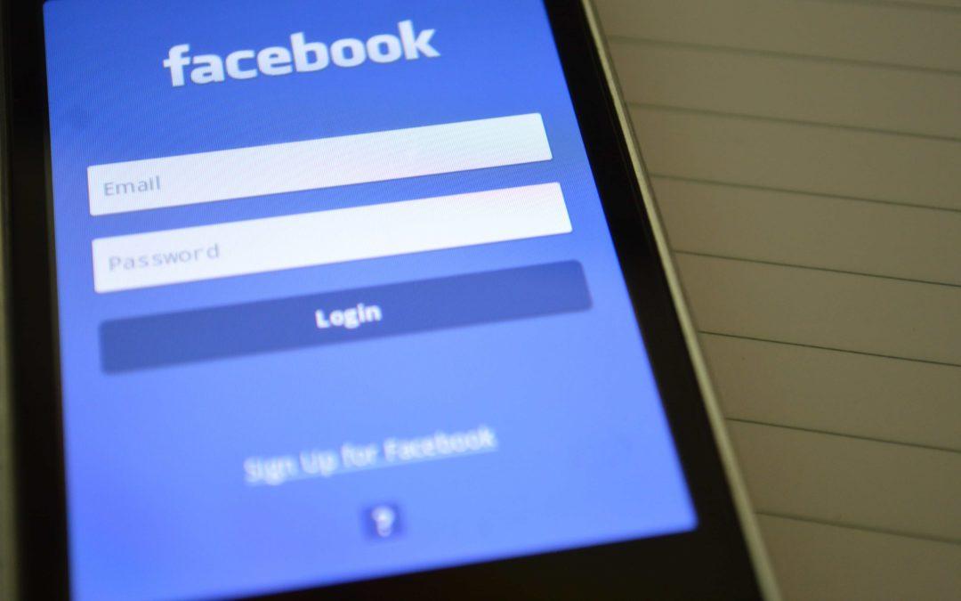 Lästipset: Facebook skadar människor i stor skala