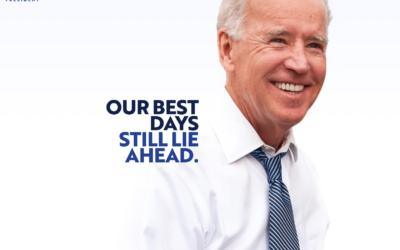 Det här är Joe Biden