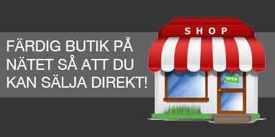 winterkvist.com - vi bygger din nya butik på nätet!