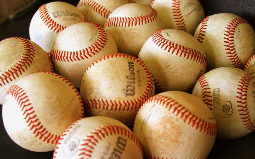 Det här med baseboll och New York Yankees