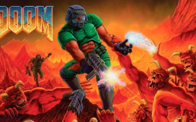 Doom I och Doom II för Nintendo Switch får nya nivåer