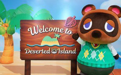 Nintendo Switch: Här hittar du bakgrunder för dina favoritspel
