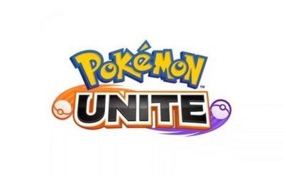 Magplask för Pokémons Unite