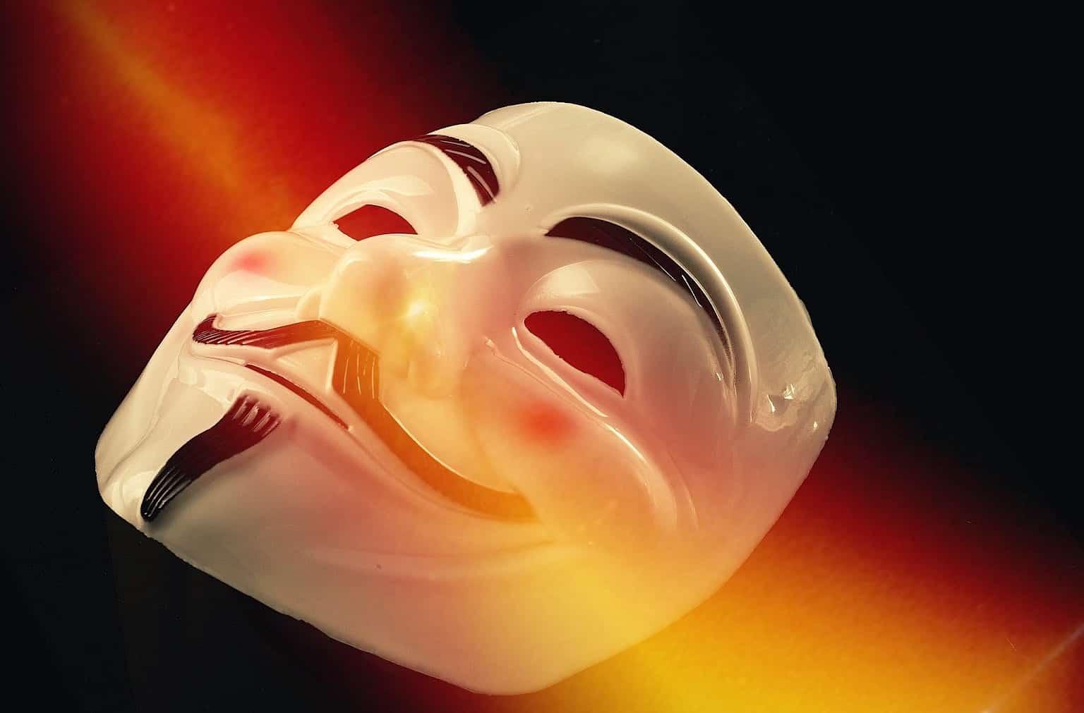 Lästipset: Är Anonymous tillbaka?