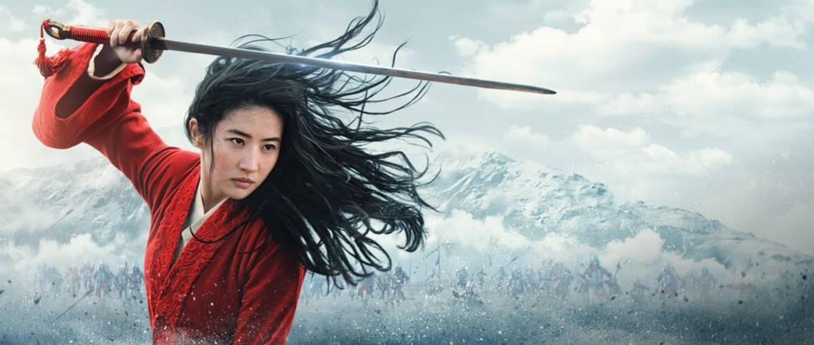 Lästipset: Det värsta med Mulan är inte filmen det är eftertexterna