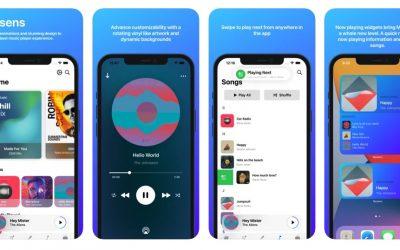 Apptipset: Musens – en elegant designad musikspelare med stöd för Apple Music