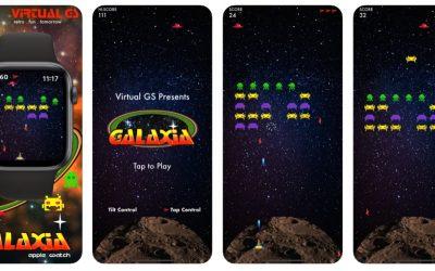 Gratistipset: Spela klassiskt spel i din Apple Watch