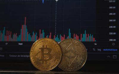 Är Bitcoin fortfarande en säker investering 2021?