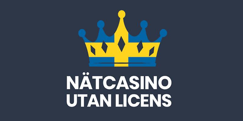 Spel utan svensk licens hos nätcasinoutanlicens.com