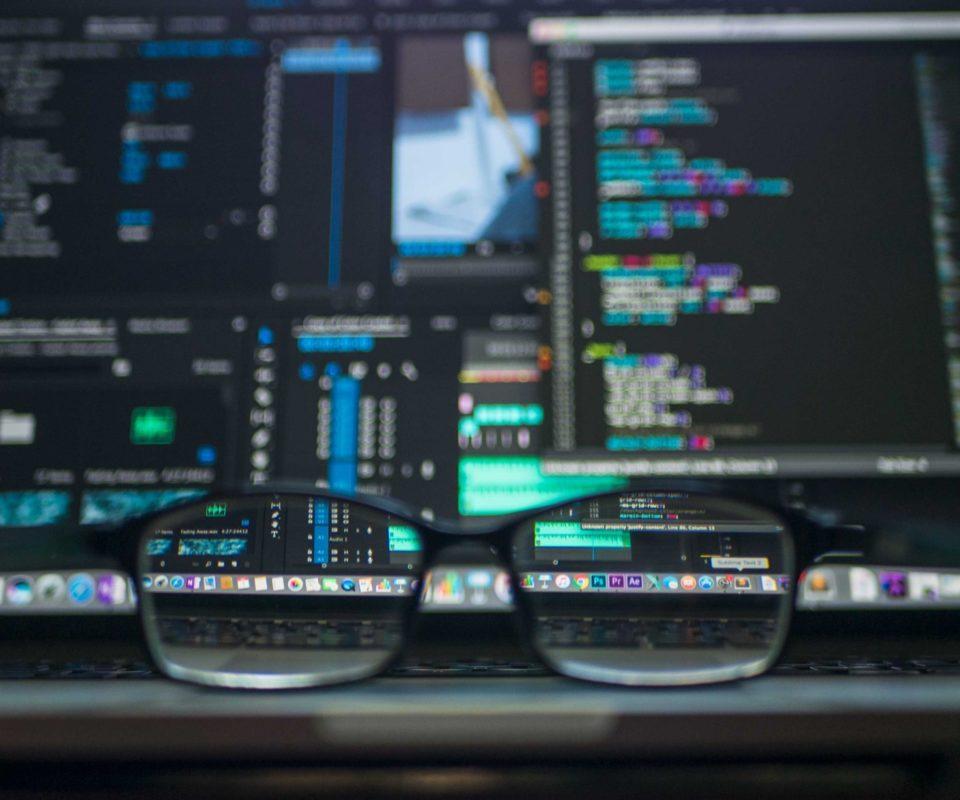 Fbi jagar upphovsman till datavirus